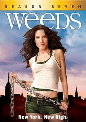 Weeds - Season 7 (3-DVD)