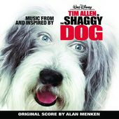 The Shaggy Dog [Original Soundtrack]