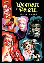 Cult Camp Classics Volume 2 - Women in Peril