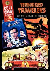 Cult Camp Classics Volume 3 - Terrorized