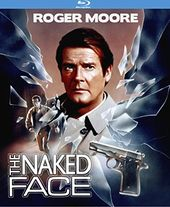 The Naked Face (Blu-ray)