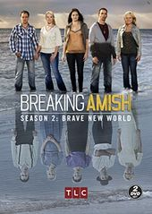 Breaking Amish - Season 2 (2-DVD)