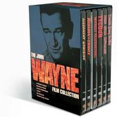 John Wayne Film Collection (Allegheny Uprising /