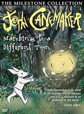 Animation - John Canemaker: Marching to a