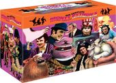 Monty Python's Flying Circus - Complete Monty