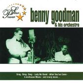 Star Power: Benny Goodman