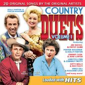Country Duets, Volume 1