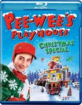 Pee Wee's Playhouse Christmas Special (Blu-ray)