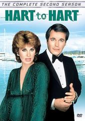 Hart to Hart - Complete 2nd Season (5-DVD)