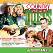 Country Duets, Volume 3