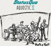 Aquostic II – That's a Fact [Deluxe Edition]