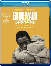Sidewalk Stories (Blu-ray)