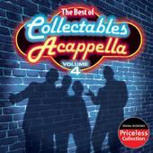 The Best of Collectables Acappella, Volume 4