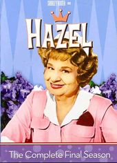 Hazel - Complete Final Season (4-DVD)