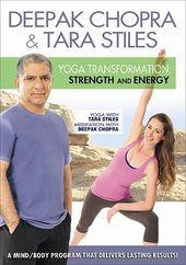Deepak Chopra & Tara Stiles: Yoga Transformation