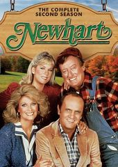 Newhart - Complete 2nd Season (3-DVD)