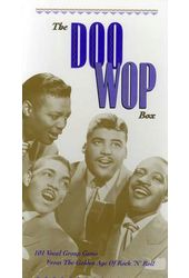 The Doo Wop Box (4-CD)