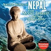 Native Music Of Nepal - From Mount Everest And