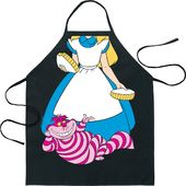 Disney - Alice in Wonderland - Character Apron