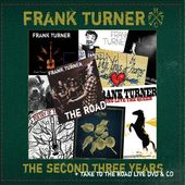 The Second Three Years / Take to the Road (2-CD +