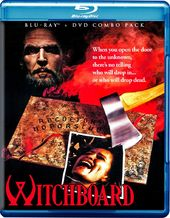 Witchboard (Blu-ray + DVD)