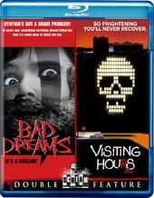 Bad Dreams / Visiting Hours (Blu-ray)