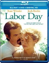 Labor Day (Blu-ray + DVD)