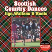Scottish Country Dances - Jigs, Waltzes And Reels