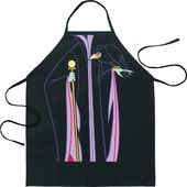 Disney - Villain Maleficent - Character Apron