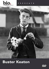 A&E Biography: Buster Keaton