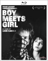 Boy Meets Girl (Blu-ray)