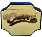 Cheers - Ceramic Cookie Jar