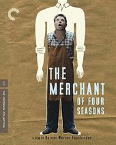 The Merchant of Four Seasons (Blu-ray)