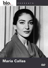 A&E Biography: Maria Callas