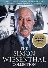 The Simon Wiesenthal Collection (11-DVD)