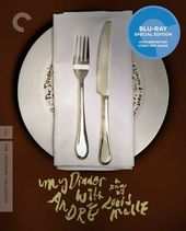 My Dinner with Andre (Blu-ray)