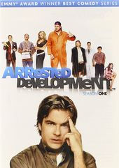 Arrested Development - Season 1 (3-DVD)