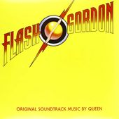 Flash Gordon - Original Soundtrack Music