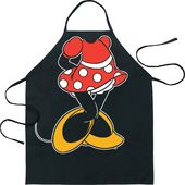 Disney - Minnie Mouse - Character Apron