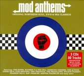 Mod Anthems (3-CD)