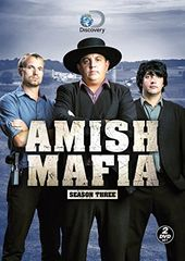 Amish Mafia - Season 3 (2-DVD)
