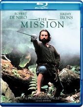 The Mission (Blu-ray)