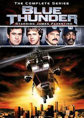 Blue Thunder - Complete Series (3-DVD)