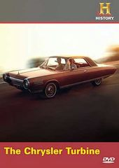History Channel: Automobiles - Chrysler Turbine