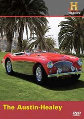 History Channel: Automobiles - Austin-Healey 3000