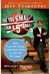 Are You Smarter Than a Fifth Grader?: The
