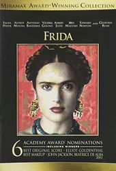 Frida (Widescreen) (2-DVD)