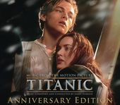 Titanic (Anniversary Edition) (2-CD)