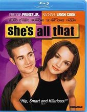 She's All That (Blu-ray)