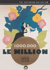 Le Million (Criterion Collection)